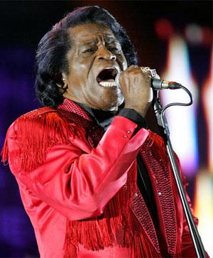 James Brown,  el 'Padrino del Soul' , Good bye