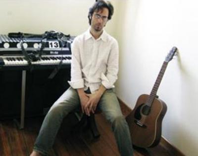 Carlos VANDERA: El Sonido de una Pelicula Inconclusa