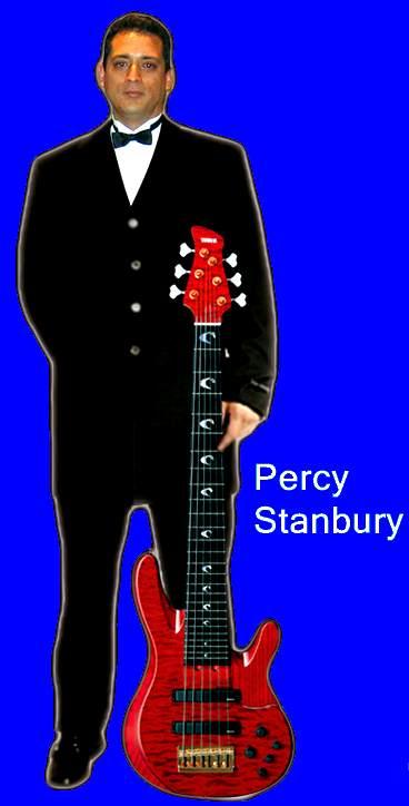 El Bajo mas Grande:  Percy Stanbury