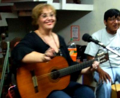 El Sonido Rioplatense de Fabiana, de Vuelta a Casa