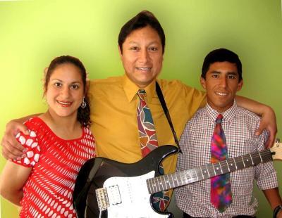 Nuevas Canciones cada mes: Viene Yudichi y ParaderoZ