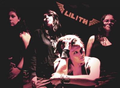 LILITH: 4 Años Rockeando como lo Hacen las Mujeres