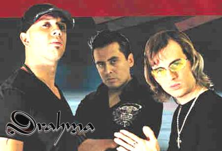 DRAHMA y Kevin Abanto el baterista pop fusion
