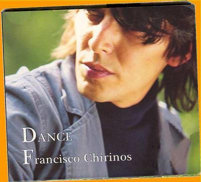 Francisco Chirinos: DANCE un álbum excepcional